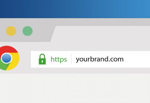 From HTTP to HTTPS there is just a short step. And Google Chrome wants every websites to make the leap.