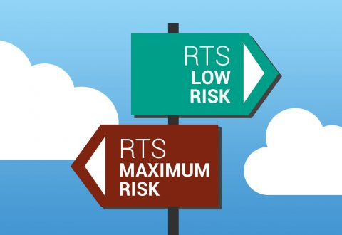 Infographie   Evaluate the impact of RTS on your acceptance rate